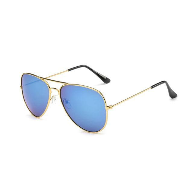 """<p>Keep the sun out of your eyes with these trendy aviator-style frames. ($8.57; <a href=""""https://www.walmart.com/ip/Aviator-Sunglasses-with-Metal-frame/55000911"""" rel=""""nofollow noopener"""" target=""""_blank"""" data-ylk=""""slk:walmart.com"""" class=""""link rapid-noclick-resp"""">walmart.com</a>)</p><p><strong><a href=""""https://www.walmart.com/ip/Aviator-Sunglasses-with-Metal-frame/55000911"""" rel=""""nofollow noopener"""" target=""""_blank"""" data-ylk=""""slk:BUY NOW"""" class=""""link rapid-noclick-resp"""">BUY NOW</a></strong><br></p><p><strong>RELATED: <a href=""""http://www.redbookmag.com/fashion/how-to/g2223/best-sunglasses-for-face-shape/"""" rel=""""nofollow noopener"""" target=""""_blank"""" data-ylk=""""slk:How to Find the Best Sunglasses for Your Face Shape"""" class=""""link rapid-noclick-resp"""">How to Find the Best Sunglasses for Your Face Shape</a></strong><br></p>"""