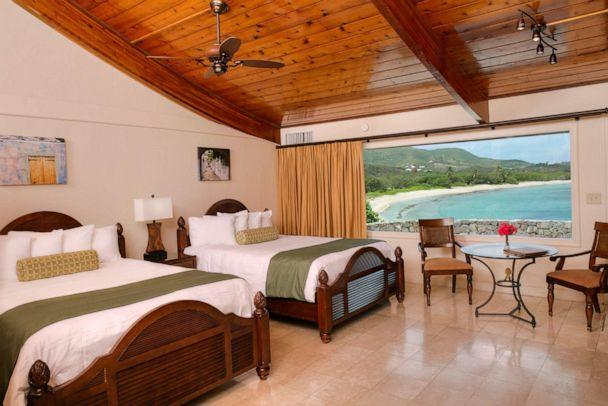 PHOTO: The Buccaneer resort St. Croix (The Buccaneer)