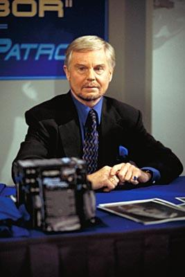 "Derek Jacobi as Jackson Hedley NBC's ""Frasier"" Frasier"