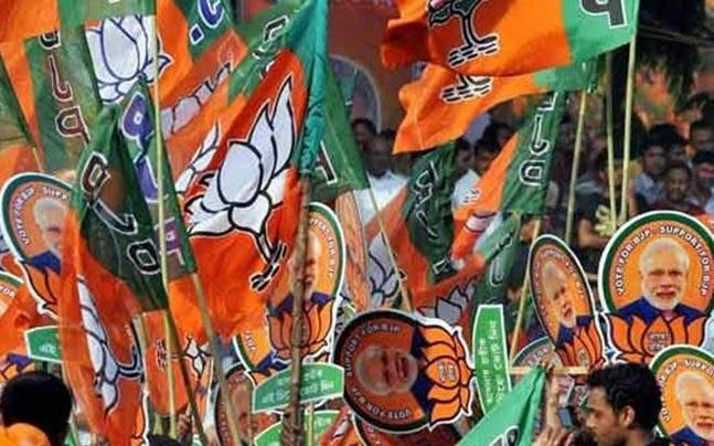 BJP bags landslide win in Uttarakhand, all eyes on who will be the next CM