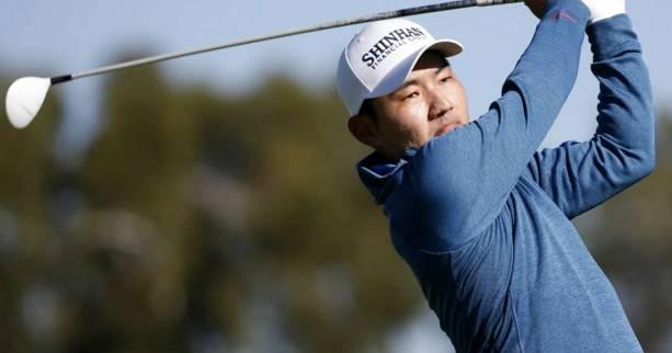 Golf - PGA - Le king, c'est Kang au Shell Houston Open