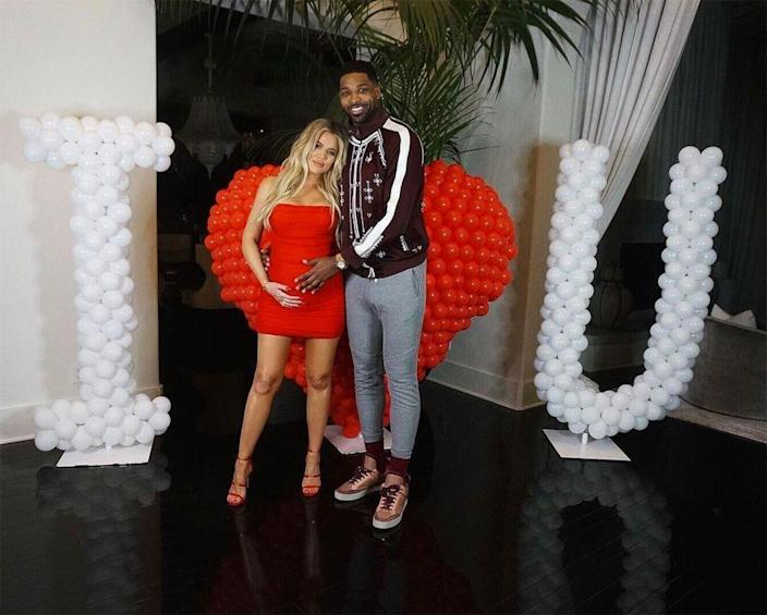 Khloé Kardashian's Decision to Stand by Tristan Has Caused ...