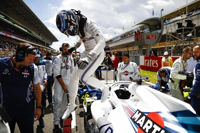 "Lance Stroll's father Lawrence Stroll insists that the family still has faith in the Williams Formula 1 team despite the ""rude awakening"" of its poor start to 2018"