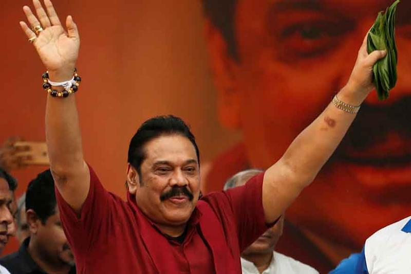 Top Detective, Who Probed Officials Under Mahinda Rajapaksa's Rule, Flees Lanka After 'Death Threats'