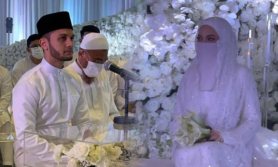 Neelofa and family fined for breaching travel and proximity rules