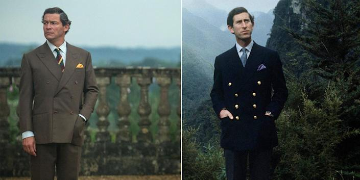 Prince Charles (Photo by Tim Graham Photo Library via Getty Images)
