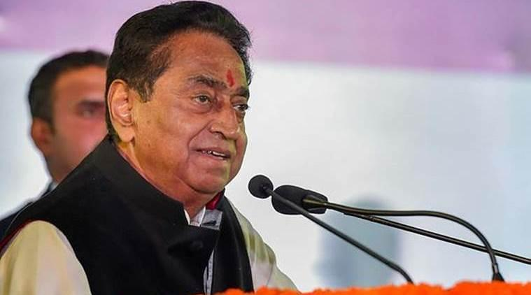 kamal nath, kamal nath it raids, Income tax raid, kamal nath raid, OSD Madhya Pradesh CM, I-T raids madhya pradesh, income tax raids madhya pradesh, madhya pradesh news, india news