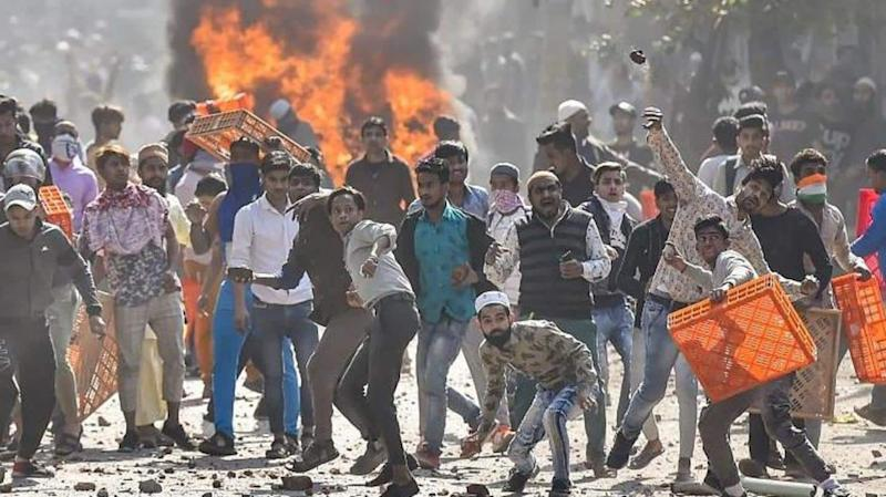 Delhi riots: 17,000-page chargesheet names 15 people, all anti-CAA protesters