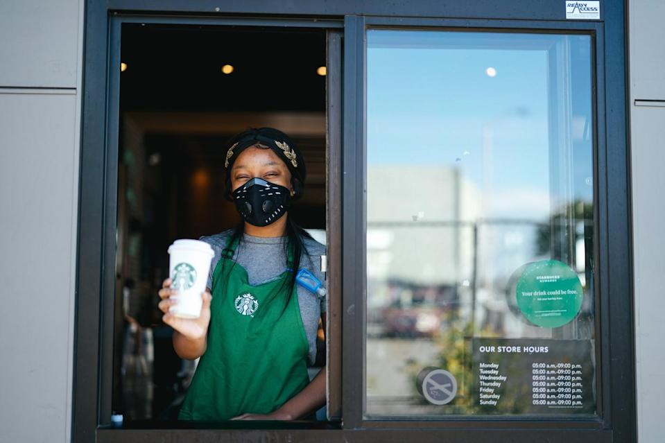 1 Reason Starbucks Is Opening More Stores Internationally Than Domestically