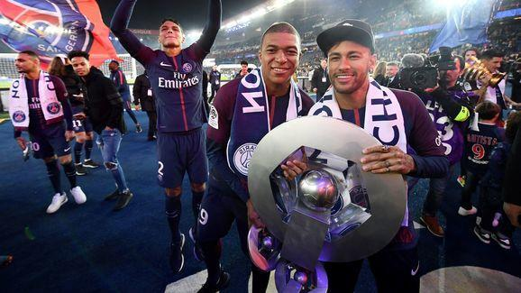 Paris Saint-Germain president Nasser Al-Khelaifi has claimed that it would be 'scandalous' to impose any sanctions on the French giants for breaching UEFA's Financial Fair Play regulations. The Ligue 1 champions splashed out a world record €222m to sign Neymar from ​Barcelona last year, while an extra €180m will be spent to make Kylian Mbappé's initial loan move and permanent one to the Parc des Princes this summer. PSG's big spending caused outrage across the footballing world and European...
