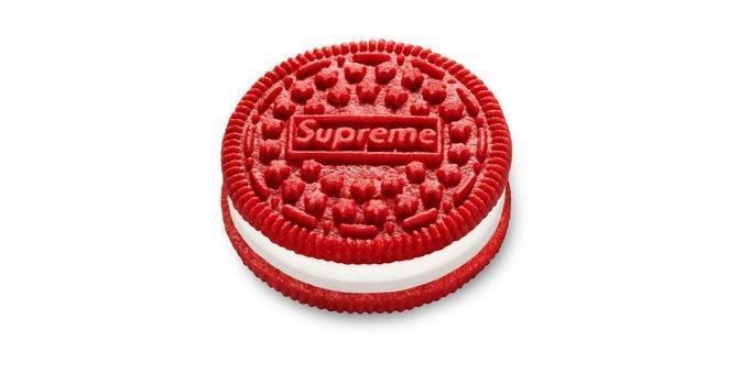 Supreme Oreos are selling on eBay for over $10,000