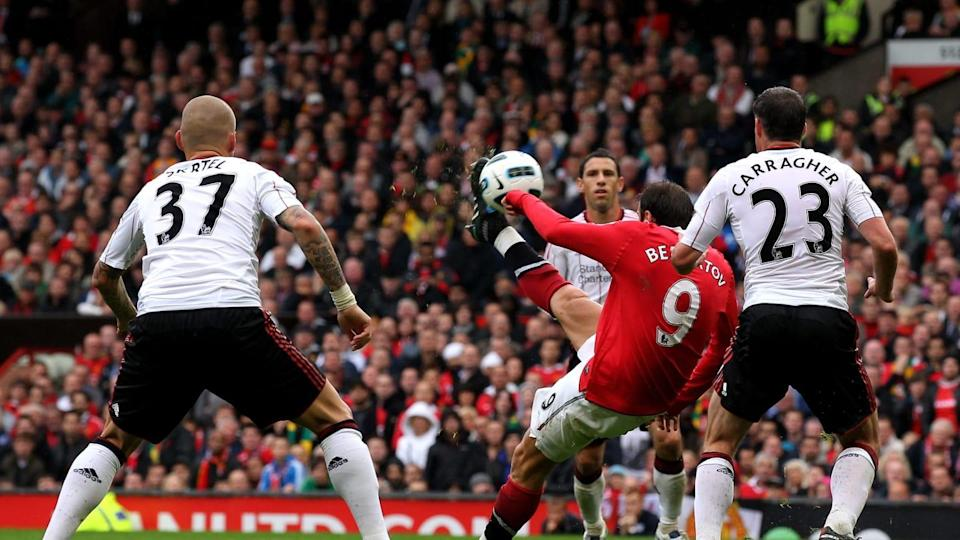 Manchester United vs Liverpool | Alex Livesey/Getty Images