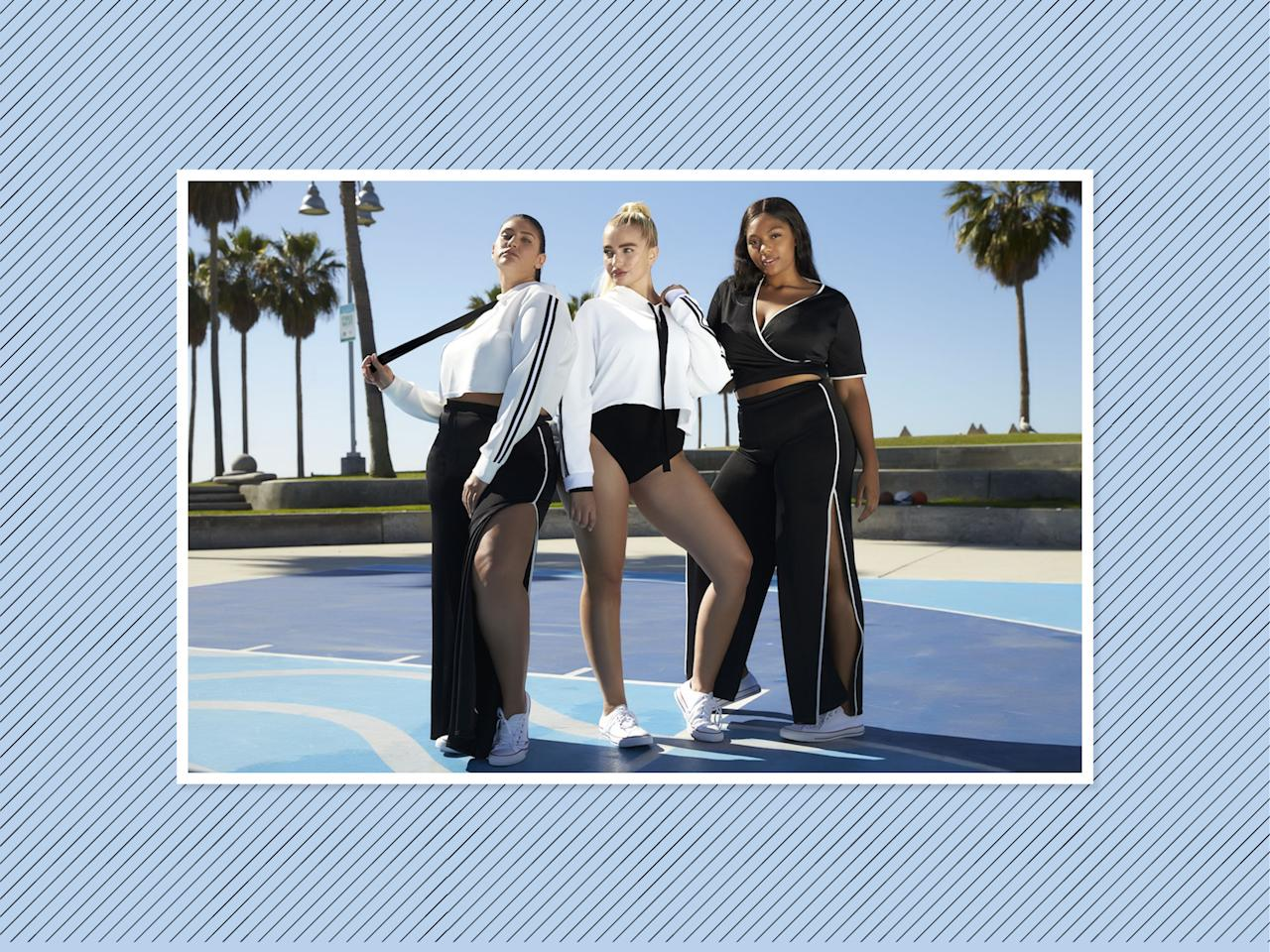 <p>Simply Be's relaunch includes looks priced below $100 and in an inclusive size range of 8 to 28. </p>