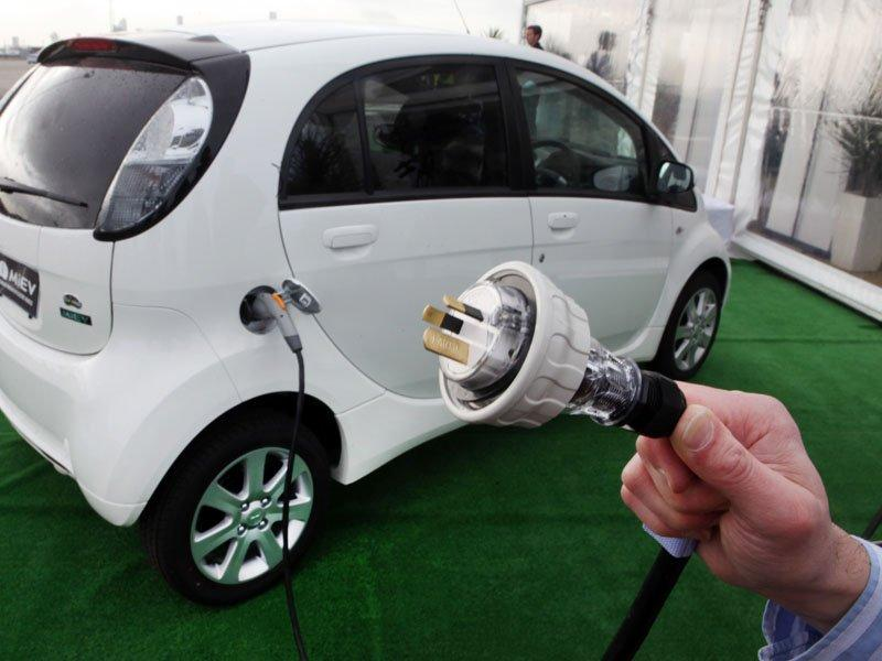 Electric car era not that far away for NZ