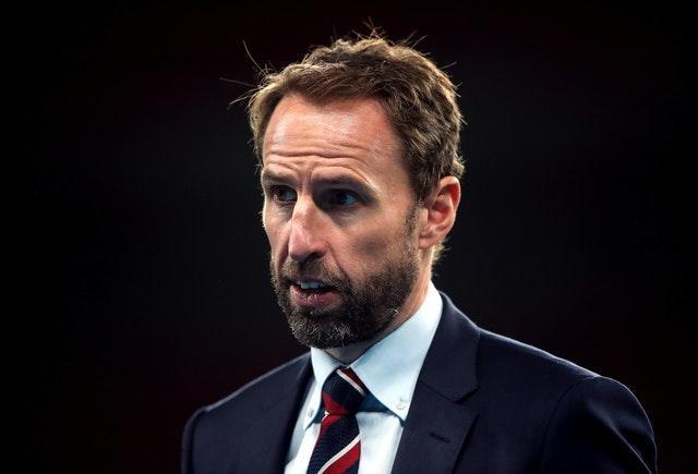 England v Denmark – UEFA Nations League – Group 2 – League A – Wembley Stadium