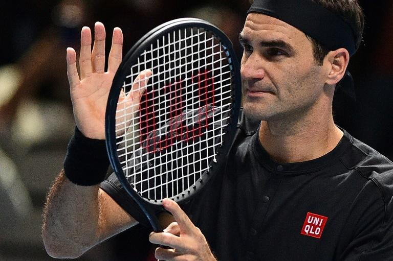 Roger Federer is a six-time champion at the ATP Finals
