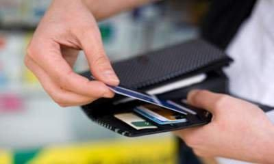 Millions Face 'Problem' Credit Card Debt