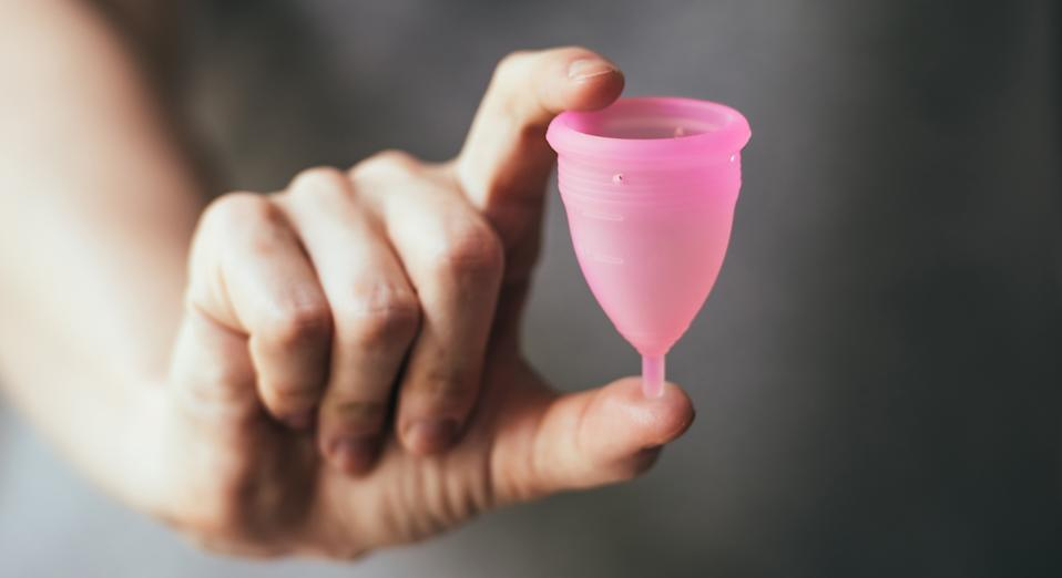 Swapping tampons for a menstrual cup could save you hundreds of pounds over the years