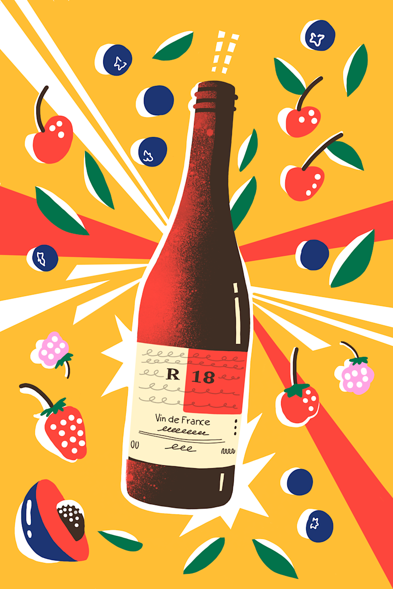 The Wine That Changed My Life Has a New Vintage, and I Can't Stop Thinking About It