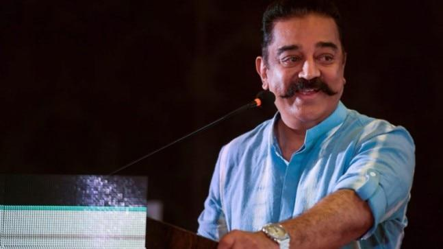 Kamal Haasan said he agreed with many points raised by Suriya regarding the draft educational policy.