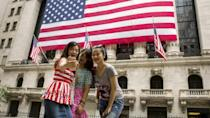 Chinese tourists' American dream remains strong despite Huawei row and trade war