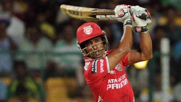 Saha played a crucial knock. While Glenn Maxwell's innings was adorned with fury, his wrath was perfectly complemented by Wriddhiman Saha's calm and composed innings of 38 runs. Saha might not have been in the limelight in this year's IPL, but he has been one of the few consistently reliable players for Punjab.In tonight's game, he played a supporting role to Maxwell as his hard-earned 38 runs came from 33 balls with the help of 2 boundaries and a six.