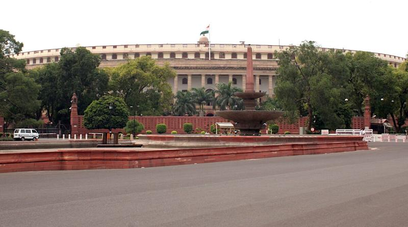 Parliament Canteen Food Prices to be Hiked as Government Plans to Slash Subsidy, Non-Veg Items to Remain on New Menu