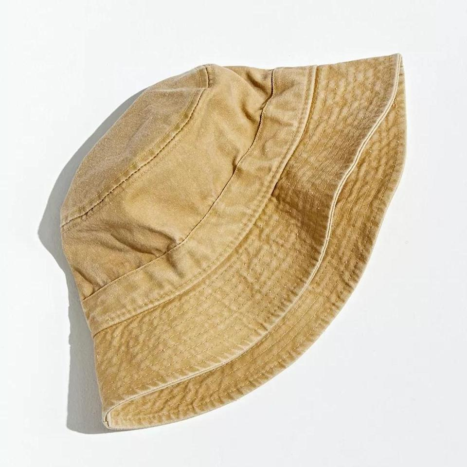 UO Washed Bucket Hat