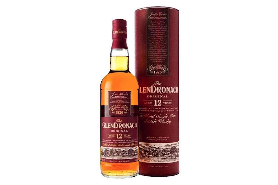 Photo credit: GlenDronach