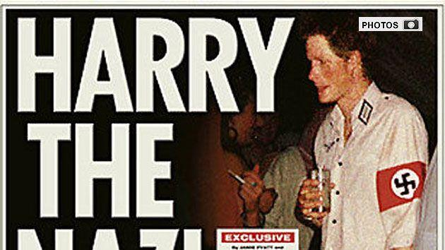 Photos: Prince Harry's greatest hits