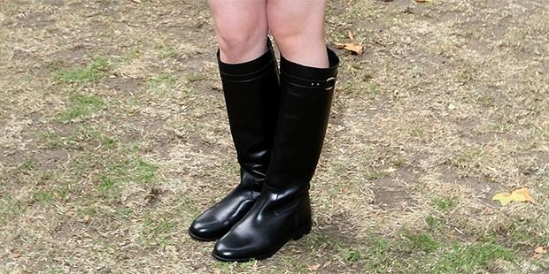 Top 9 at 9: Riding Boots