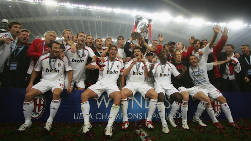 On this day in sport: Milan gain Liverpool revenge as Senna masters Monaco again