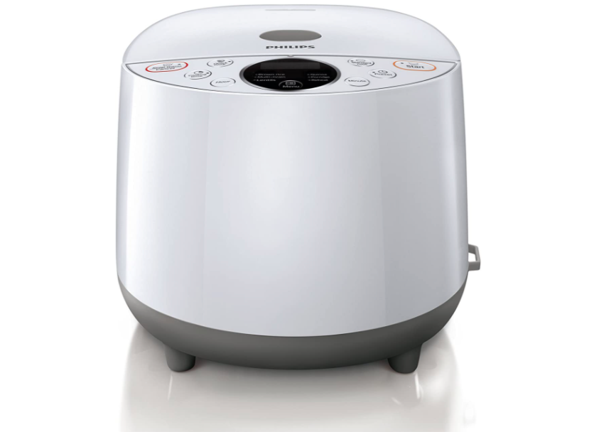 Philips Daily Collection Grain Master Rice Cooker