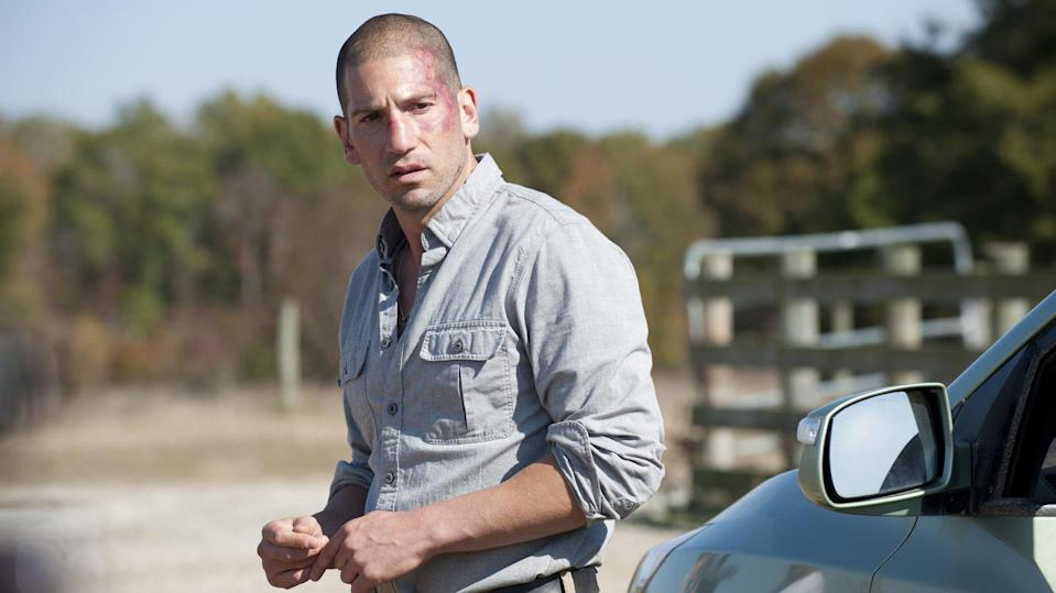 <p> Shane and Rick were never going to kiss and make up. It&#x2019;s not in their nature. The two alpha males eventually lock horns in the tense penultimate episode of The Walking Dead&#x2019;s second season, which takes place on Hershel&#x2019;s farm while an army of Walkers closes in. </p> <p> In many ways, this is the show&#x2019;s Red Wedding. Sure, the body count&apos;s nowhere near as high as that infamous Game of Thrones episode, but &quot;Better Angels&quot; is the moment you realise no one is ever safe on The Walking Dead, not even the leads. After Shane dies, Carl shoots his re-animated corpse through the head, helpfully elevating Chandler Riggs from background child actor to bonafide star &#x2013; a role he would seize without skipping a beat. </p>