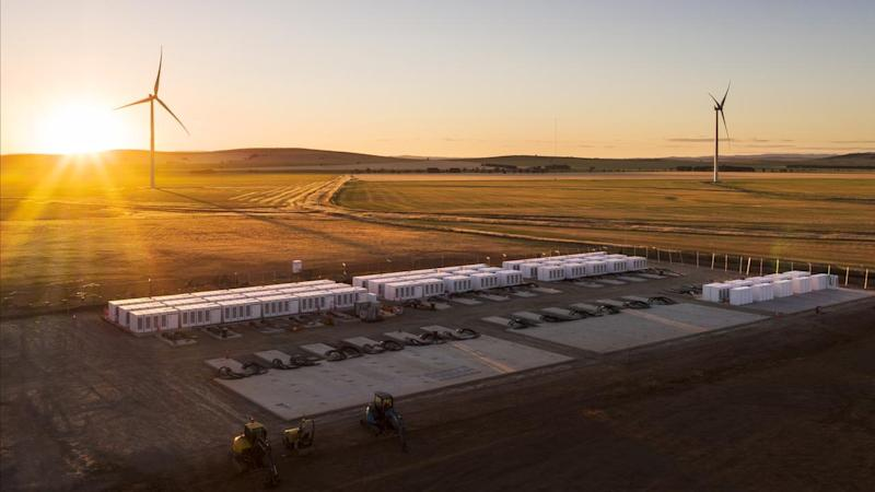 SA's Hornsdale Power Reserve, already the world's biggest battery, will be made 50 per cent larger