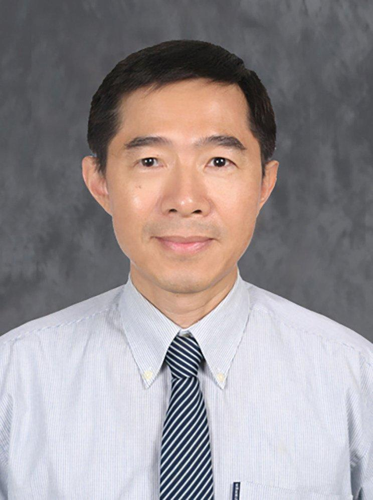 Liang Mong-song, co-chief executive at Shanghai-based contract chip maker Semiconductor Manufacturing International Corp. Photo: Handout