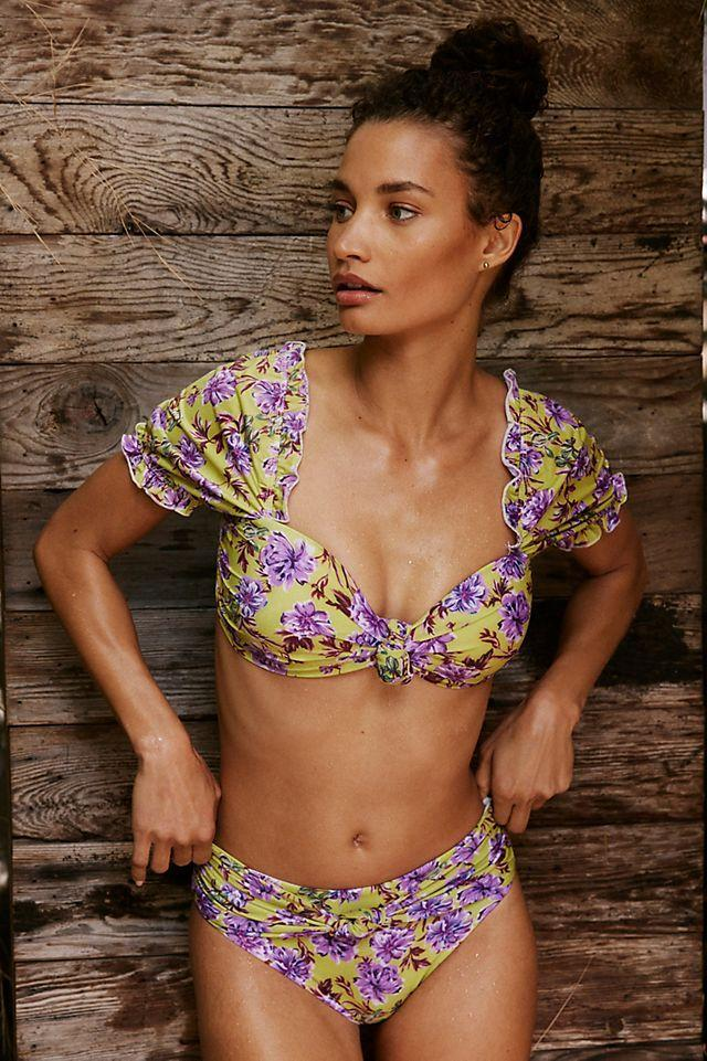 """<h2>T-Shirt Suits</h2><br>Your favorite wardrobe staple just got a seriously summery upgrade with these shirt-like bikini tops that could even double as a post-poolside outfit. <br><br><strong>Beach Riot</strong> Beach Riot Lana Bikini Top, $, available at <a href=""""https://go.skimresources.com/?id=30283X879131&url=https%3A%2F%2Fwww.anthropologie.com%2Fshop%2Fbeach-riot-lana-bikini-top%3Fcolor%3D035"""" rel=""""nofollow noopener"""" target=""""_blank"""" data-ylk=""""slk:Anthropologie"""" class=""""link rapid-noclick-resp"""">Anthropologie</a><br><br><strong>Beach Riot</strong> Robyn Bikini Bottoms, $, available at <a href=""""https://go.skimresources.com/?id=30283X879131&url=https%3A%2F%2Fwww.anthropologie.com%2Fshop%2Fbeach-riot-robyn-bikini-bottoms"""" rel=""""nofollow noopener"""" target=""""_blank"""" data-ylk=""""slk:Anthropolgie"""" class=""""link rapid-noclick-resp"""">Anthropolgie</a>"""