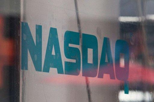 <p>The Nasdaq exchange is seen in Times Square in June. The increasing power of computerized high-frequency trades on US markets has been assailed in Congress as dangerous and unfair, as pressure builds to reel in the powerful industry.</p>