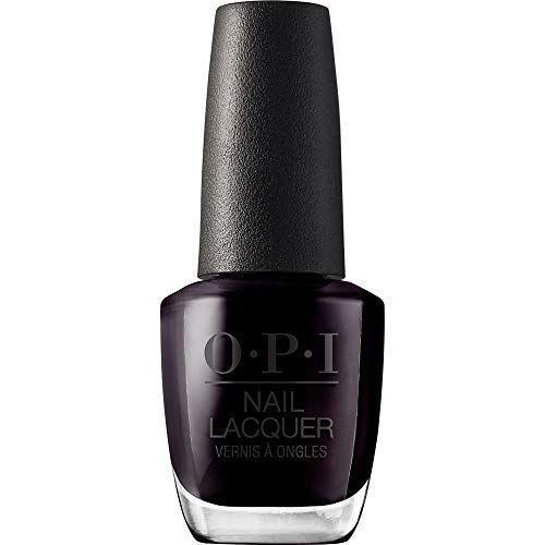 """<p><strong>OPI</strong></p><p>amazon.com</p><p><strong>$8.69</strong></p><p><a href=""""https://www.amazon.com/dp/B000NG46QU?tag=syn-yahoo-20&ascsubtag=%5Bartid%7C10067.g.36536323%5Bsrc%7Cyahoo-us"""" rel=""""nofollow noopener"""" target=""""_blank"""" data-ylk=""""slk:Shop Now"""" class=""""link rapid-noclick-resp"""">Shop Now</a></p><p>Though the Duchess of Sussex's dark manicures caused quite the uproar, they were extremely chic. While we do not know her exact color choices, this OPI shade looks similar to <a href=""""https://www.townandcountrymag.com/society/tradition/a25462048/meghan-markle-clare-waight-keller-british-fashion-awards-2018-photos/"""" rel=""""nofollow noopener"""" target=""""_blank"""" data-ylk=""""slk:Meghan's polish at the 2018 British Fashion Awards"""" class=""""link rapid-noclick-resp"""">Meghan's polish at the 2018 British Fashion Awards</a>. </p>"""