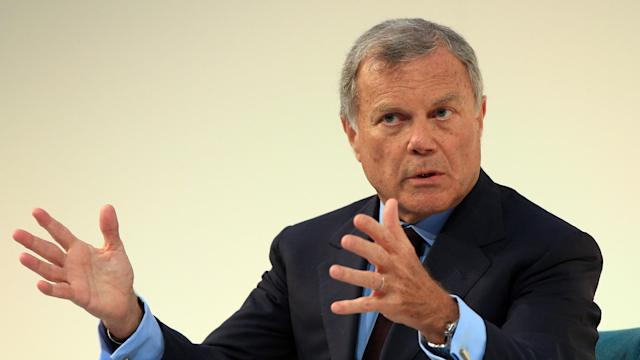 Sir Martin Sorrell's S4 Capital 'set to double in size' after contract wins