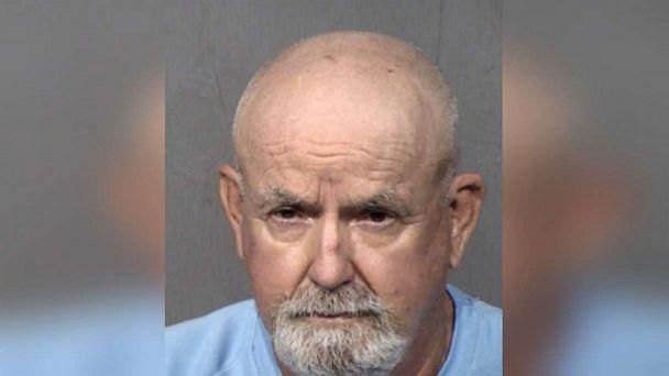 PHOTO: Michael Turney has been arrested in the murder of his stepdaughter, Alissa Turney, who was killed in 2001. (Maricopa County Sheriff's Office)