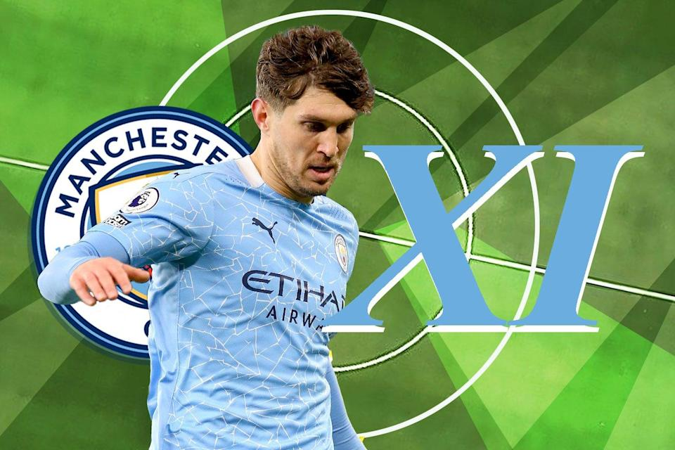 Man City Xi Vs Newcastle Predicted Lineup Confirmed Team News Injury List For Premier League Today