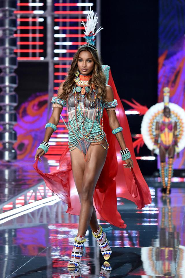 Jasmine Tookes (Theo Wargo via Getty Images)
