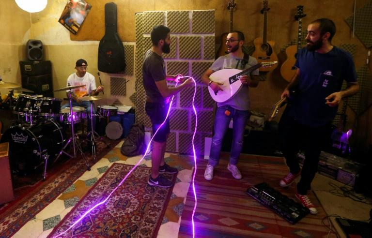 Safar's viral song was shot entirely in a small room lit by battery-powered devices