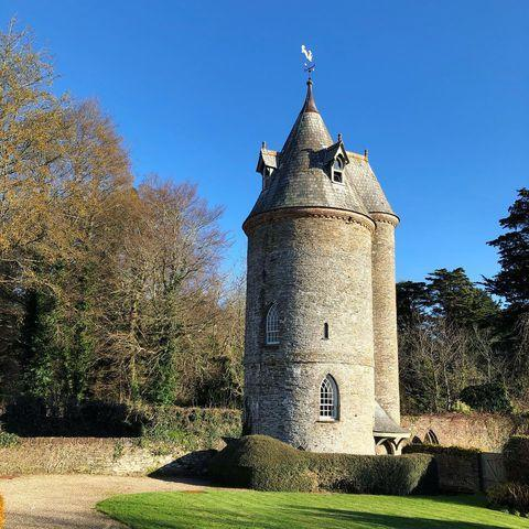 """<p>Art-lovers will be drawn to this picturesque estate that overlooks the River Fal, winding its way down to Falmouth and the coast. The on-site gallery showcases some of the best work from Cornish artists, including vivid watercolours of the local landscapes. </p><p>There's also plenty to see outdoors, and Trelissick is especially popular with visitors bringing their pooch, with some wonderful woodland walks and open parkland on offer. </p><p><strong>Where to stay: </strong>If you're planning a break in nearby Falmouth, the Scandi-themed <a href=""""https://go.redirectingat.com?id=127X1599956&url=https%3A%2F%2Fwww.booking.com%2Fhotel%2Fgb%2Fstmichaels.en-gb.html%3Faid%3D2070935%26label%3Dnational-trust-cornwall&sref=https%3A%2F%2Fwww.countryliving.com%2Fuk%2Ftravel-ideas%2Fstaycation-uk%2Fg35461727%2Fnational-trust-cornwall%2F"""" rel=""""nofollow noopener"""" target=""""_blank"""" data-ylk=""""slk:St Michaels Resort"""" class=""""link rapid-noclick-resp"""">St Michaels Resort</a> has one of the best spas in the region, and overlooks popular Gyllyngvase Beach. </p><p><a href=""""https://www.countrylivingholidays.com/offers/cornwall-falmouth-st-michaels-resort-hotel"""" rel=""""nofollow noopener"""" target=""""_blank"""" data-ylk=""""slk:Read our hotel review of St Michaels Resort"""" class=""""link rapid-noclick-resp"""">Read our hotel review of St Michaels Resort</a></p><p><a class=""""link rapid-noclick-resp"""" href=""""https://go.redirectingat.com?id=127X1599956&url=https%3A%2F%2Fwww.booking.com%2Fhotel%2Fgb%2Fstmichaels.en-gb.html%3Faid%3D2070935%26label%3Dnational-trust-cornwall&sref=https%3A%2F%2Fwww.countryliving.com%2Fuk%2Ftravel-ideas%2Fstaycation-uk%2Fg35461727%2Fnational-trust-cornwall%2F"""" rel=""""nofollow noopener"""" target=""""_blank"""" data-ylk=""""slk:CHECK PRICES"""">CHECK PRICES</a></p><p><a href=""""https://www.instagram.com/p/CLB115ZLQpM/"""" rel=""""nofollow noopener"""" target=""""_blank"""" data-ylk=""""slk:See the original post on Instagram"""" class=""""link rapid-noclick-resp"""">See the original post on Instagram</a></p>"""