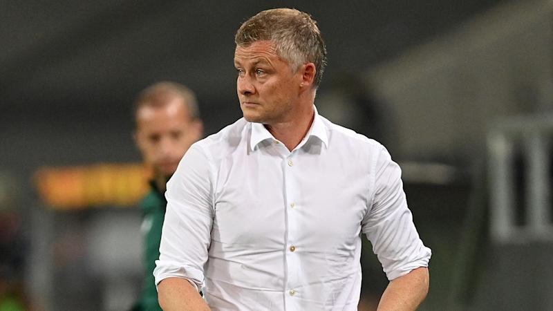 'We need to improve' - Solskjaer calls on Man Utd to be more clinical after narrowly advancing in Europa League