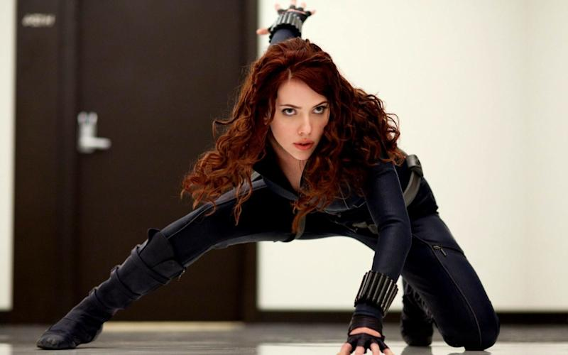 Disney pushes back MCU releases for Black Widow, Eternals, and more