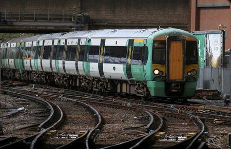 Ailing Southern Railway to receive £20m government aid package