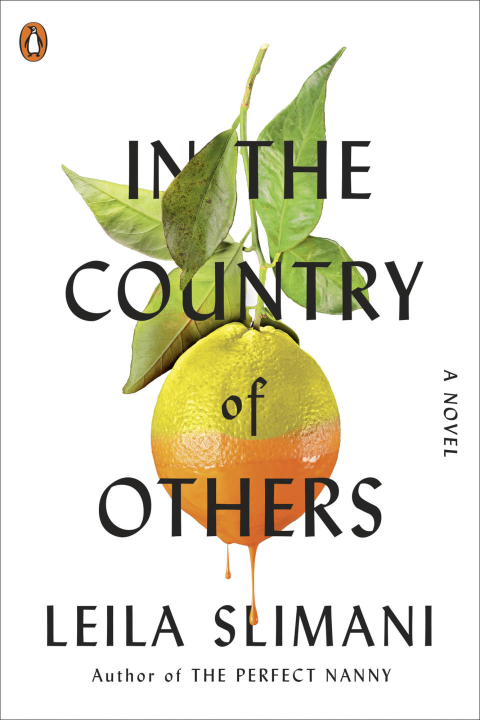 <p>On the heels of the success of <em>The Perfect Nanny</em>, Slimani launches a trilogy about a marriage between a young French woman and a Moroccan former soldier who raise their children in the aftermath of World War II. (Aug. 10)</p>