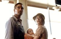 <p>The actress reunited with the Coen brothers for this creative retelling of Homer's epic poem, <i>Odyssey, </i>set in the Depression-era south. George Clooney plays a prison escapee and Hunter is his spitfire wife who is also a mother to their seven daughters. Though her character only has a supporting role, it's no less poignant when delivered in her snappy Southern twang. </p>